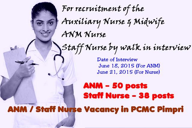 staff nurse interview