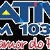 Ouvir a Rádio Nativa FM 103,7 do Rio de Janeiro - Rádio Online