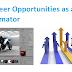 Career Opportunities as a 3D Animator - Earn Money using Creativity