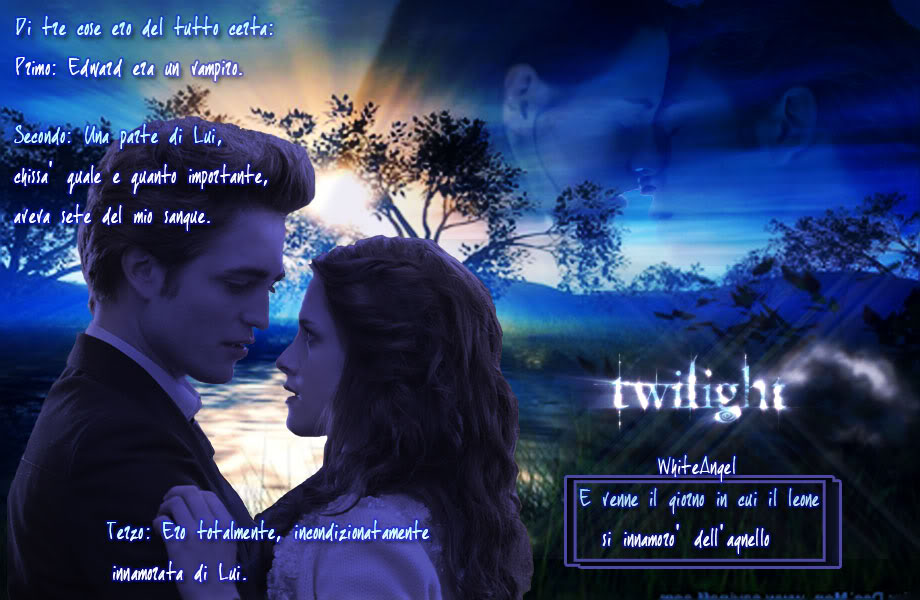 frasi famose di twilight