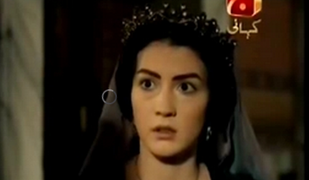 Mera Sultan Episode 396 - 19th October 2014