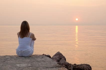 Benarkah Kesepian Mempercepat Orang Meninggal ?