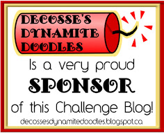 Decrosse Dynamite Doodles
