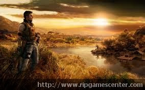 Download Far Cry 3 PC Full Version Games