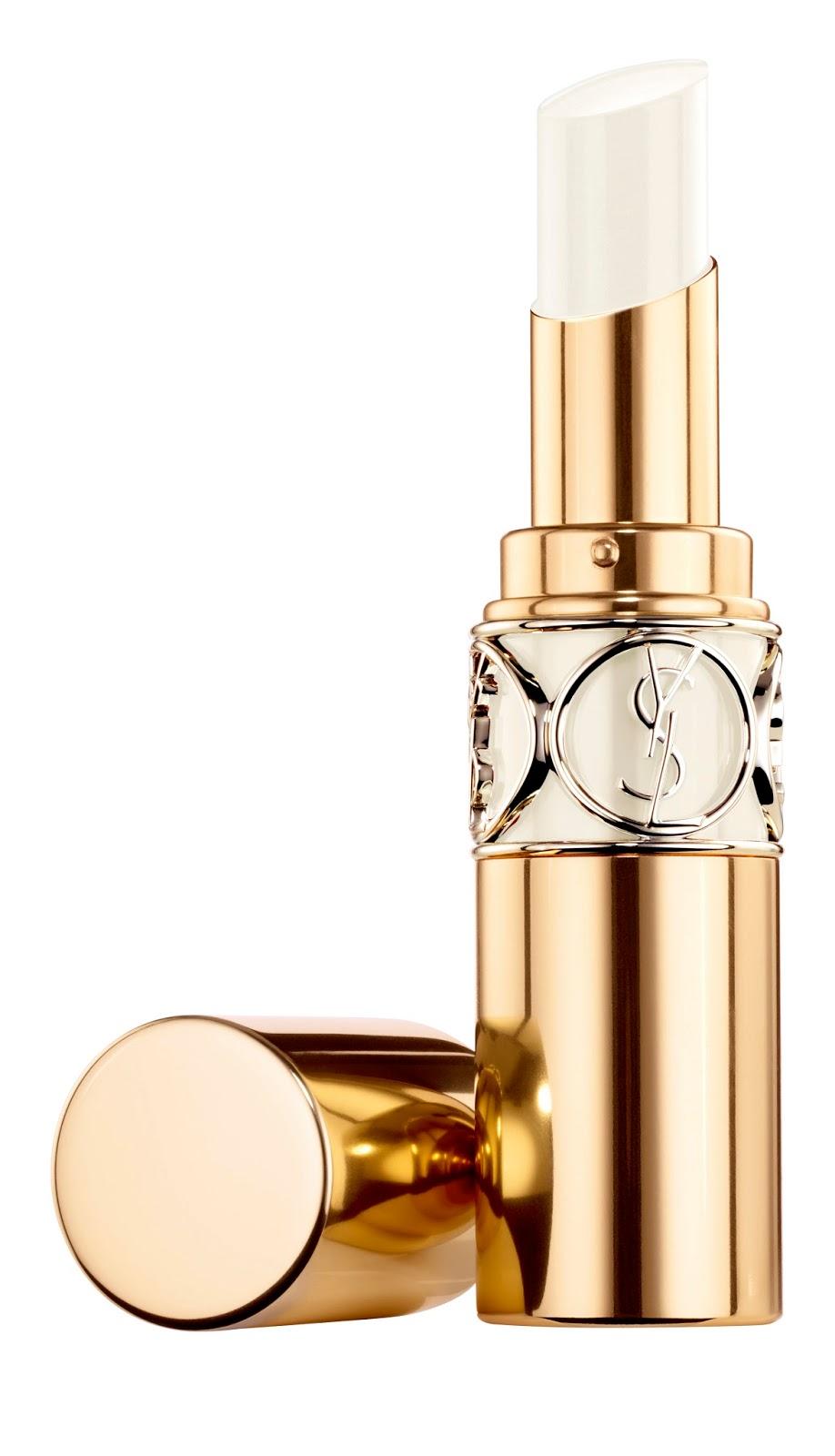 ysl rouge volupte shine oil in stick mackarrie beauty style