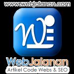 www.webjalanan.com