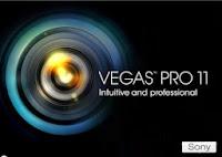 Sony Vegas Pro 11 32-64Bit