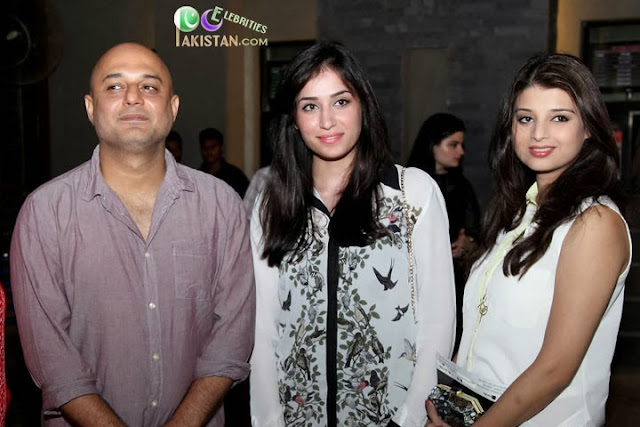Ali Azmat And Fariha Ali Blessed with Another Baby Girl