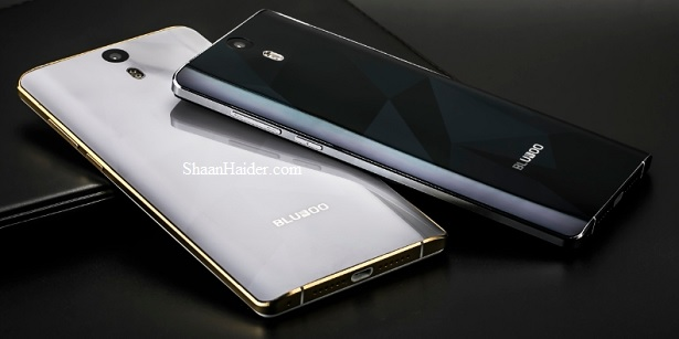 Bluboo Xtouch : Full Hardware Specs, Features, Price and Review