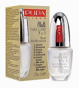 multi care 7 in 1 pupa milano