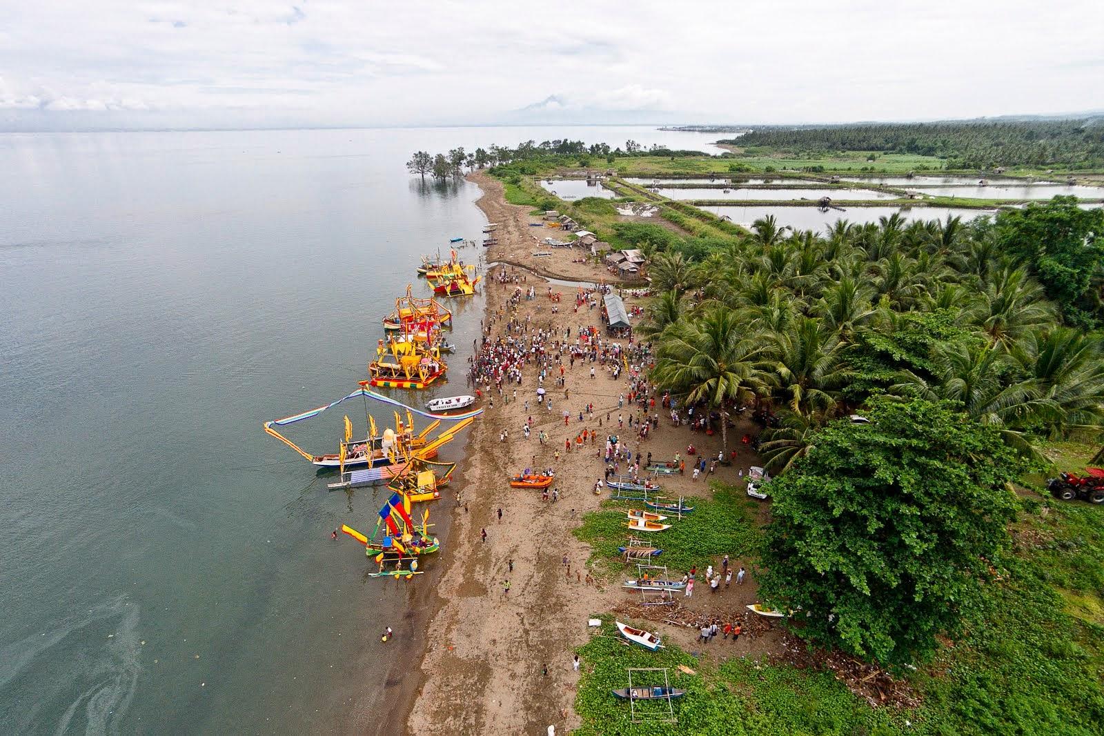 Pakaradyan Festival in Malapatan