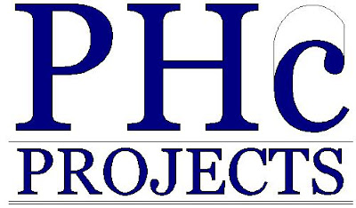 PHC-Projects Logo