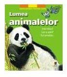 Lumea animalelor, editura RAO