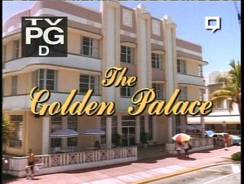 the golden girls spin off