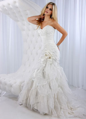 Welcome to evangrace what wedding gown shape will look for Wedding dresses for hourglass figures