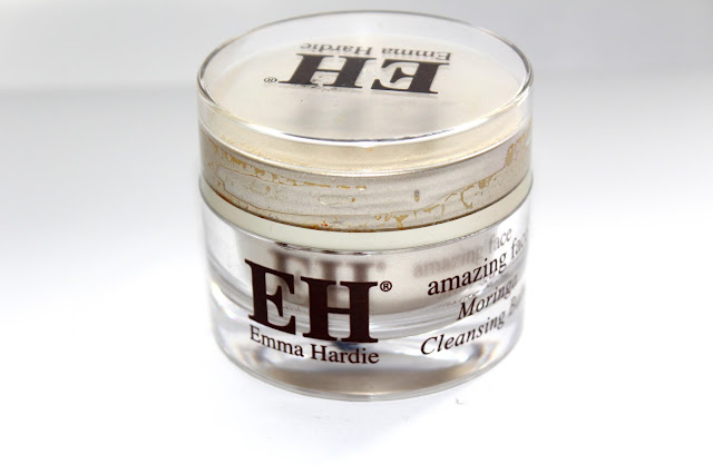 Review - Emma Hardie Amazing Face Moringa Cleansing Balm