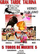 Eduardo Valenzuela, anunciado en San Pablo, Perú, el 24/06.