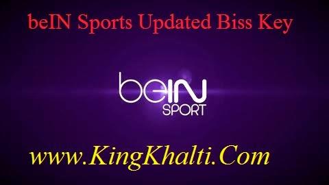bein,sports,today,updated,working,biss,key,eutelsat