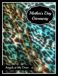 Winner of the Mother's Day Giveaway!