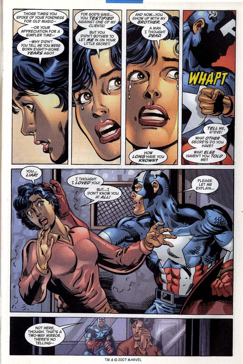 Captain America (1998) Issue #44 #51 - English 5