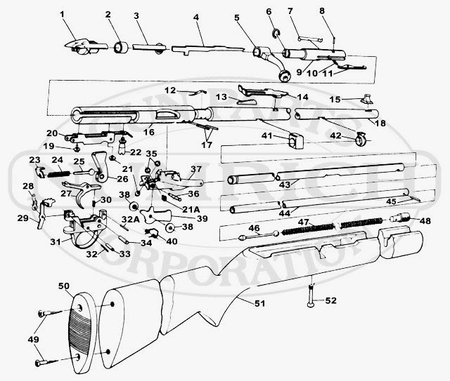 Lurking Rhythmically  Monday Gunday  Amateur Gunsmithing