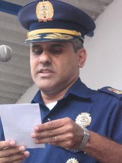 INFORME DO Presidente do Conselho Nacional das Guardas Municipais - 22º Congresso Nacional das Guardas Municipais:Está confirmado