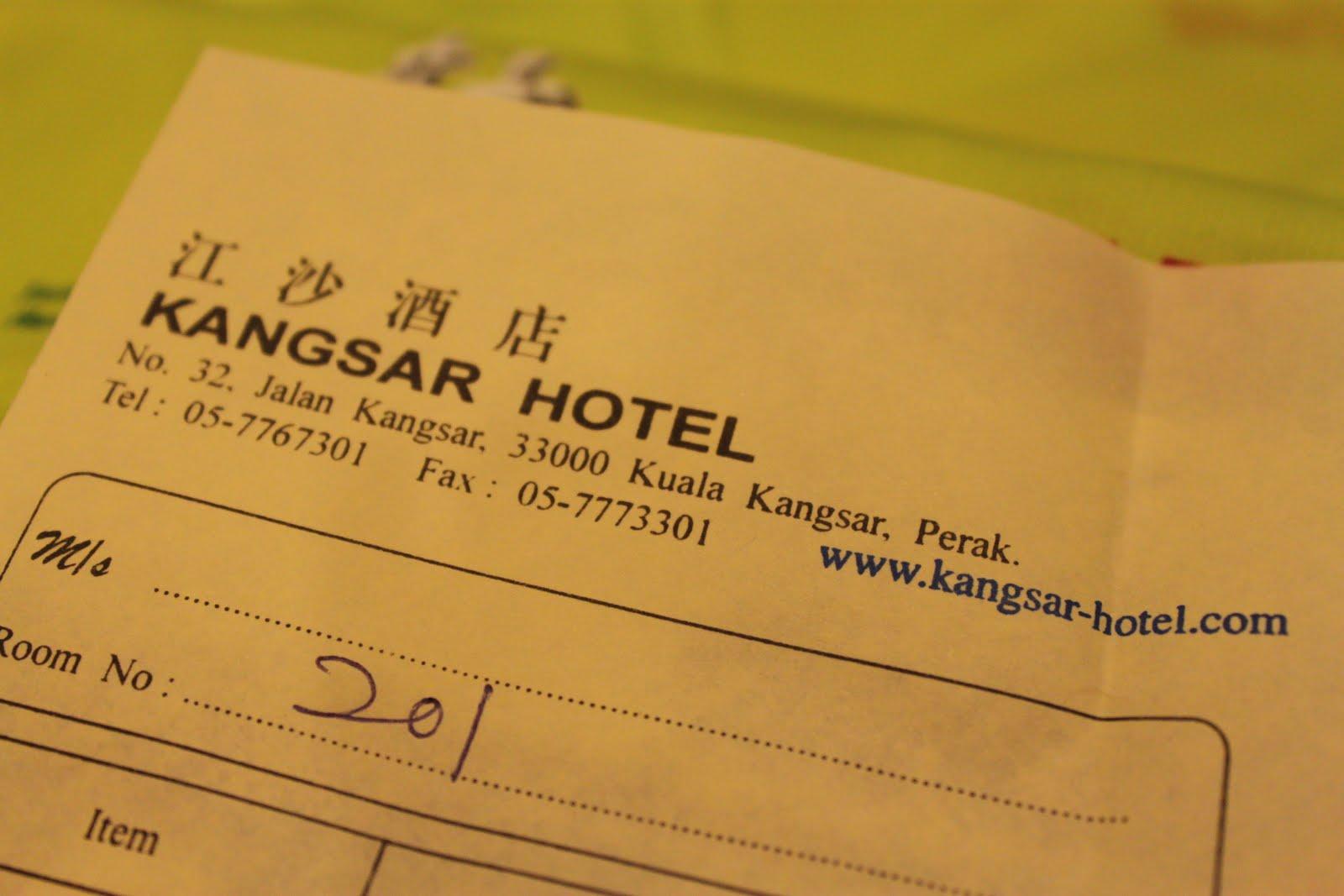 Sebenarnya Banyak Hotel Lain Lagi Kat KK Ni Ada Double Lion Eziinn Kuala Kangsar Resort Homestay Pon Berlambak Jugak Tapi Tak Sesuai Untuk