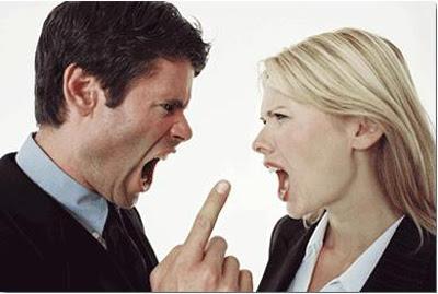 Controlar los celos para salvar la relación