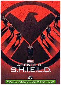 Marvel's Agents of S.H.I.E.L.D. 2ª Temporada Legendado Torrent (2014)