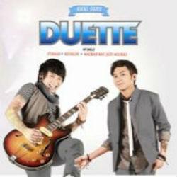 Duette - Walau Tak Mudah
