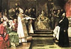 La Germania celebra i 600 anni del Concilio di Costanza