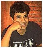Asim Mittal