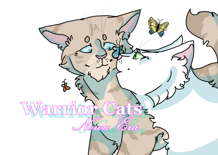 Warrior Cats: Nowa era