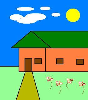Dibujos en Paint