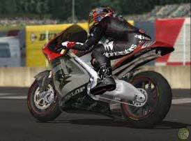 Korkusuz Yarışçı Motor Düellosu Oyunu Yeni
