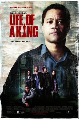 Filme Life of a King Legendado