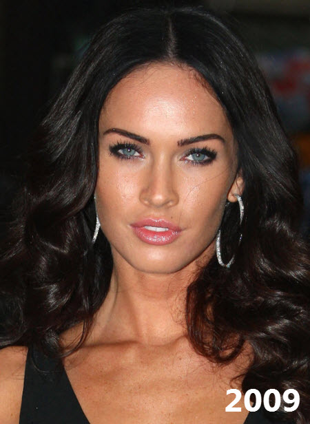 Megan Fox 2009