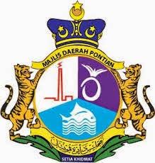 Majlis Daerah Pontian