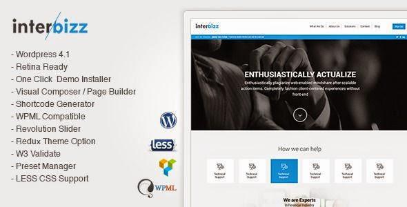 Best Multipurpose WordPress Theme