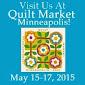 Quilt Market!