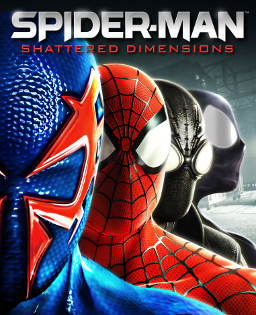 Telecharger spiderman shattered dimensions pc telecharger - Spider man gratuit ...