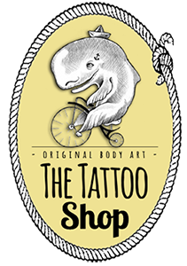 The Tattoo Shop Forlì