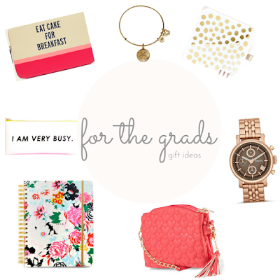 GIFTS | Graduation Gift Ideas!