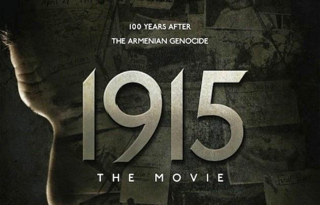 «1915 The Movie»: Γενοκτονία των Αρμενίων - 100 χρόνια μετά