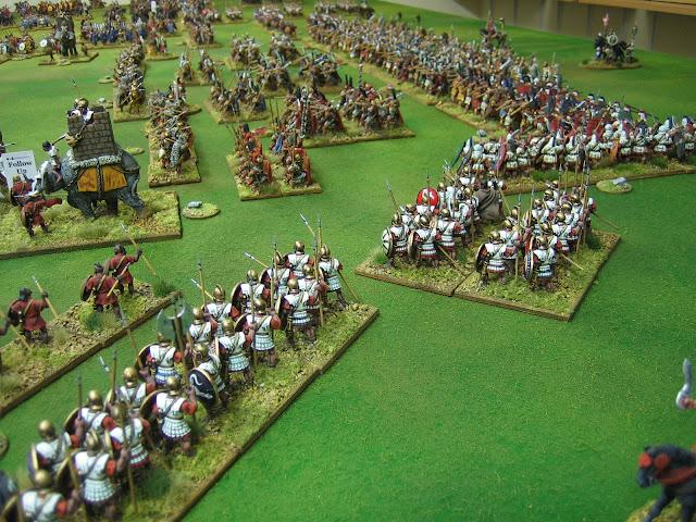 [Liens] Armées hellenistiques et puniques d' autres joueurs - Page 2 IMG_5715