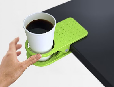 Creative and Cool Coffee Sleeves, Carriers and Holders (21) 12