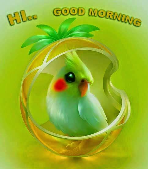 Good Morning Beautiful Wallpapers Cute-Beautiful-Good-Morning-