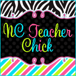 NC Teacher Chick