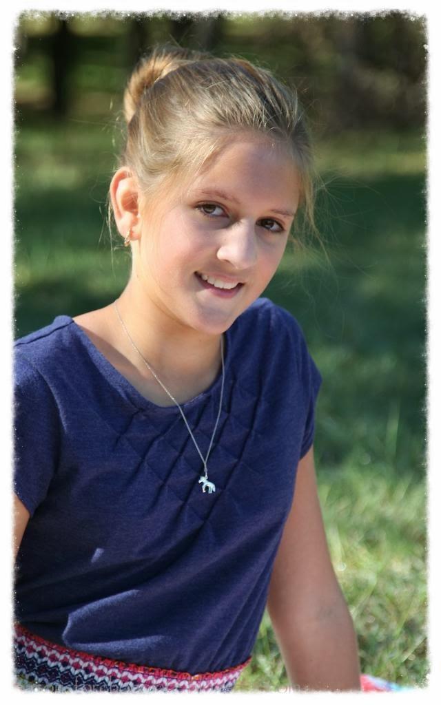 Ester - 8th Grade