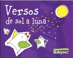 Versos de sol a luna - Pañales Babysec